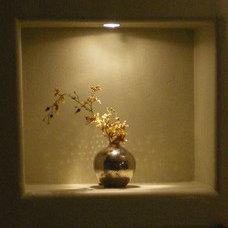 Contemporary Bathroom by Tina Kuhlmann
