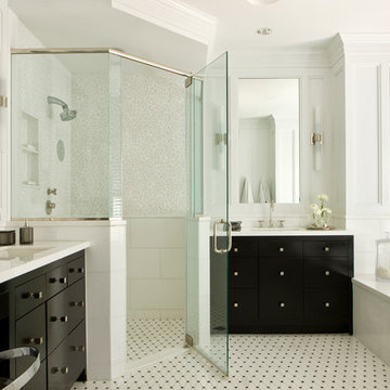 Georgetown Townhouse Makeover