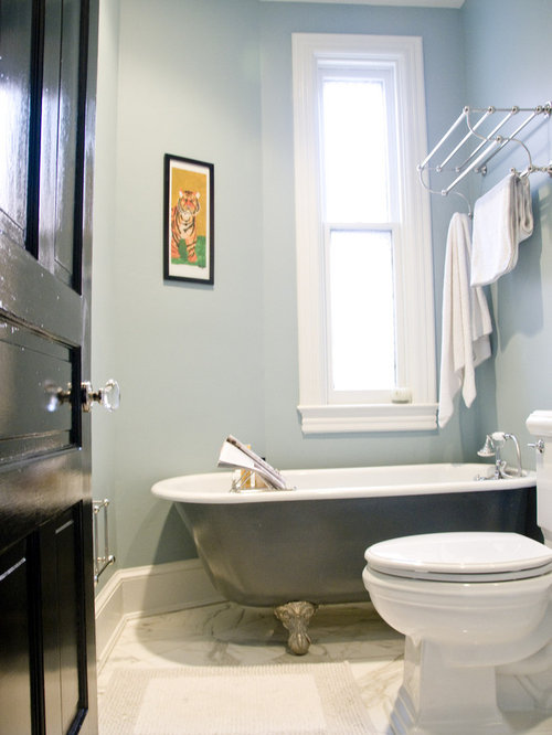 bathroom train rack houzz