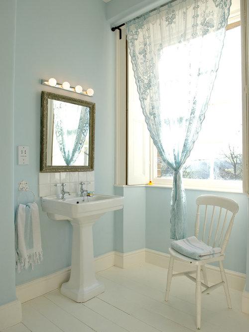 Duck egg bathroom design ideas renovations photos for Duck egg blue bathroom ideas