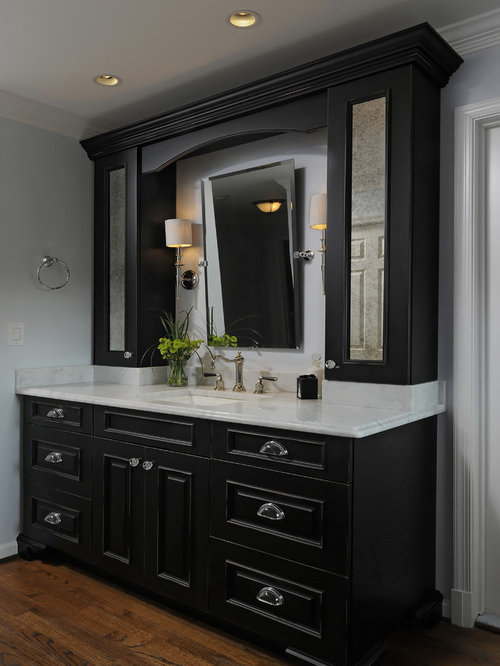 Best Vanity Hutch Design Ideas Amp Remodel Pictures Houzz