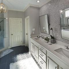 Robbins construction germantown tn us 38138 - Designer baths and kitchens germantown tn ...