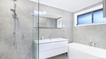 Gerringong Bathroom & Laundry Renovation