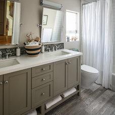 Bathroom by Shannon Ggem ASID