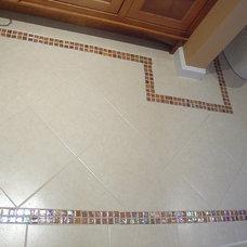 Contemporary Bathroom by Alice T. Chan Design, Inc.