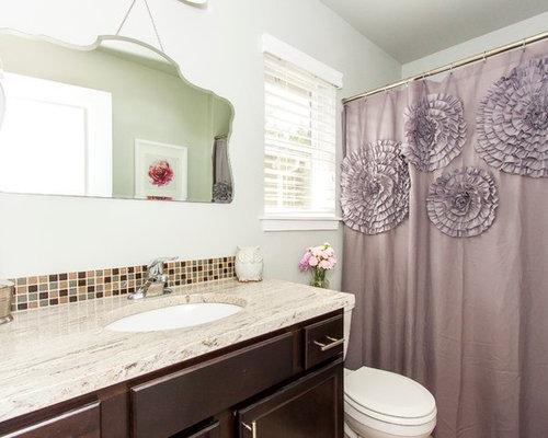 10 Shabby Chic Style Bathroom Design Photos