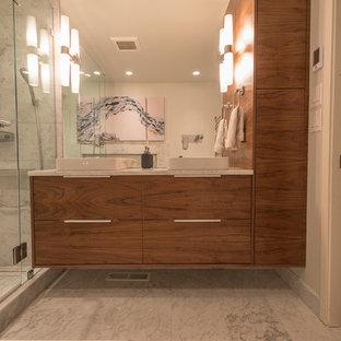 Gig Harbor Master Bath