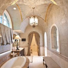 Bathroom by Anything But Plain, Inc.