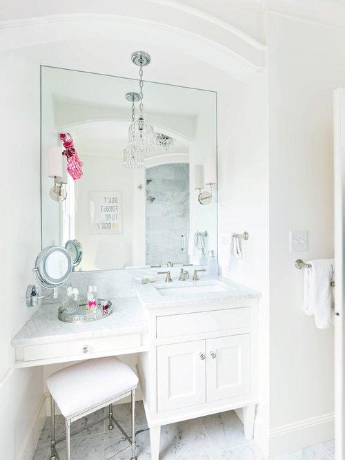 Family bathroom design ideas renovations amp photos with stone slabs