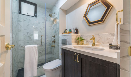 Houzz Quiz: What Type of Bathroom Should You Have?
