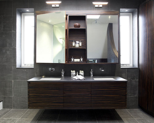 Bespoke Vanity Unit Home Design Ideas Renovations Amp Photos