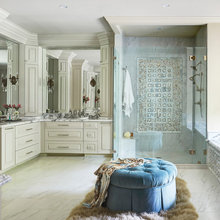 Room of the Day: Luxurious Master Bath Renovation