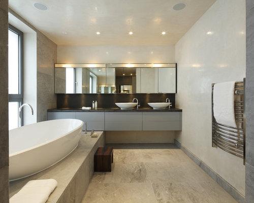 Glamorous Bathrooms glamorous bathroom | houzz