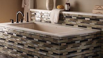 Glass & Stone Tiles
