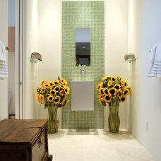 Contemporary Bathroom by B•D•G Design Group