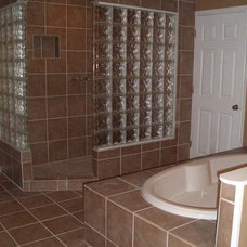 Bathroom by Lone Star Remodeling And Renovations