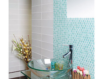Glass Collection from Imperial Tile