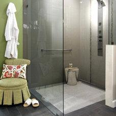 Contemporary Bathroom by STYLE BATH ENCLOSURES
