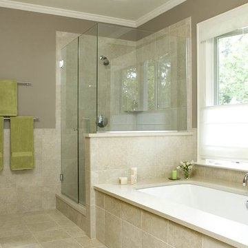 Glass Showers