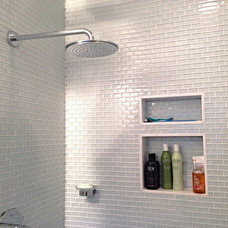 Modern Bathroom by Subway Tile Outlet