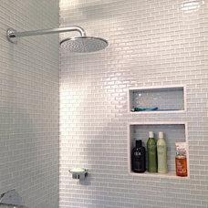 Modern Bathroom by Subway Tile Outlet