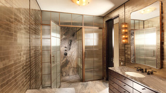 GlassCrafters' Regal Series - Framed Shower Enclosure