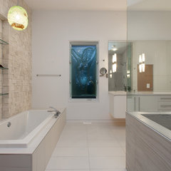 contemporary bathroom by Architecturally Distinct Solutions