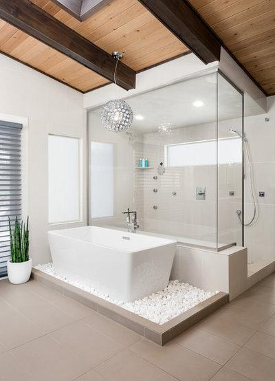 rtro salle de bain by ponciano design