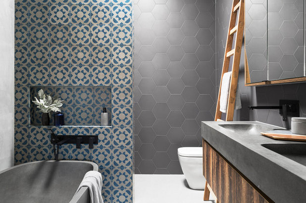 Traditional Bathroom by GIA Bathrooms & Kitchens