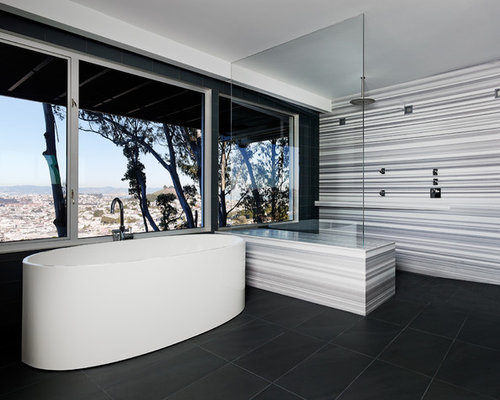 Modern Bathroom like architecture interior design follow us Best Modern Bathroom Design Ideas Remodel Pictures Houzz
