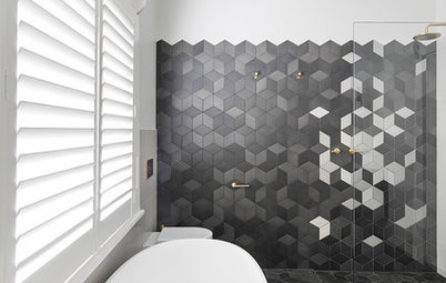 8 Bathroom Tile Trends and How to Use Them in Your Home