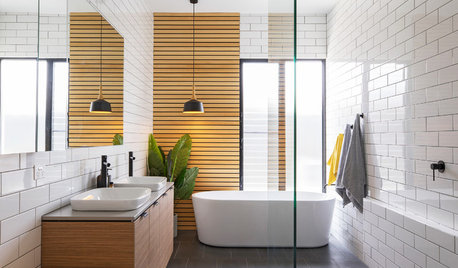 Bathing Bliss: 10 Steps to a Well-Organised Bathroom