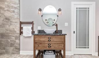 Glennwood Master Bath Remodel