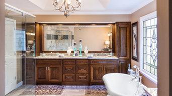 Glenridge Master Bathroom - After