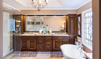 Glenridge Master Bathroom - After