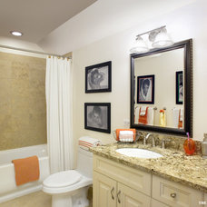 Traditional Bathroom by Airoom Architects-Builders-Remodelers