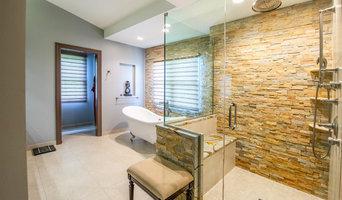 Glenview Master Bathroom Remodel