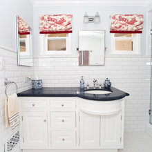 Solutions for small spaces