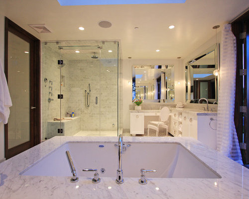 Beveled Glass Mirror Home Design Ideas Pictures Remodel And Decor