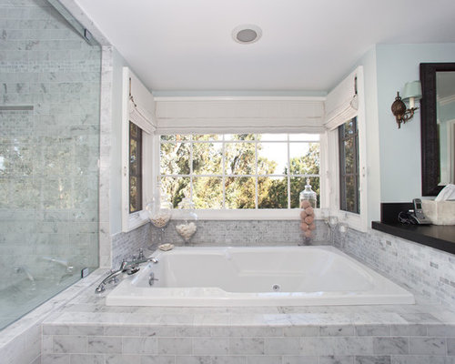 Subway Tile Tub Surround Photos. Subway Tile Tub Surround Ideas  Pictures  Remodel and Decor