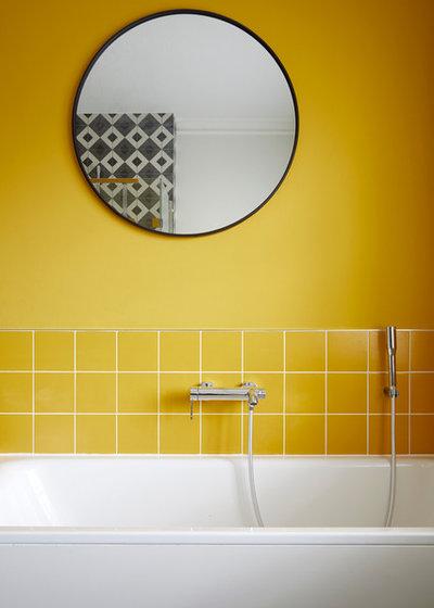 Bathroom by Slightly Quirky Ltd