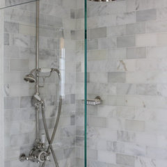 contemporary bathroom Going to the Chapel — San Francisco Decorator Showcase 2011