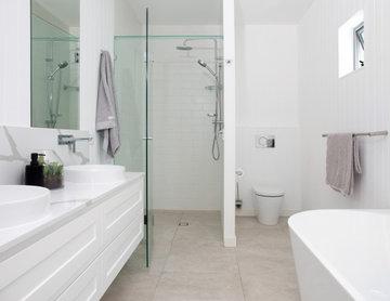 Gold Coast Luxury Apartment Interior Design