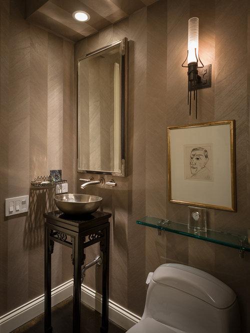 Bathroom design ideas renovations photos with a one for 3 piece bathroom ideas