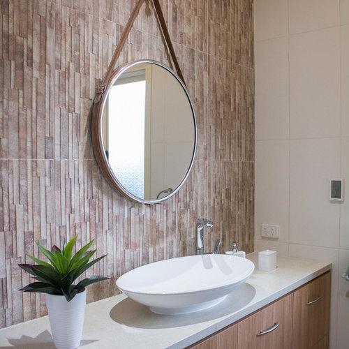 Foton och badrumsinspiration för asiatiska badrum i Adelaide
