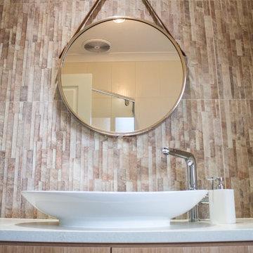 Golden Grove bathroom renovation