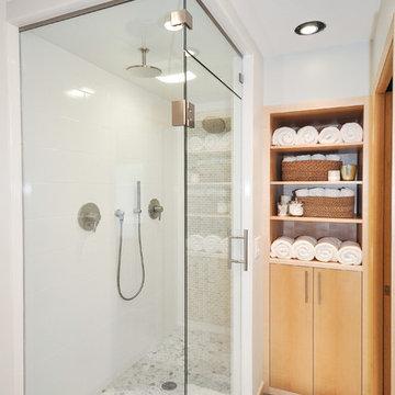 Golden Valley Master Bathroom Remodel