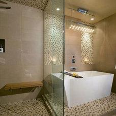 Modern Bathroom by google.ca