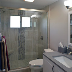 Arrow Contracting Service Inc Spokane Valley WA US - Bathroom remodel spokane wa