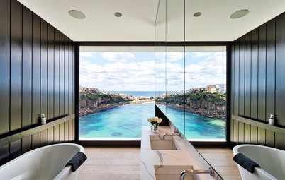 We Can Dream: Stunning Seaside Abode in Sydney